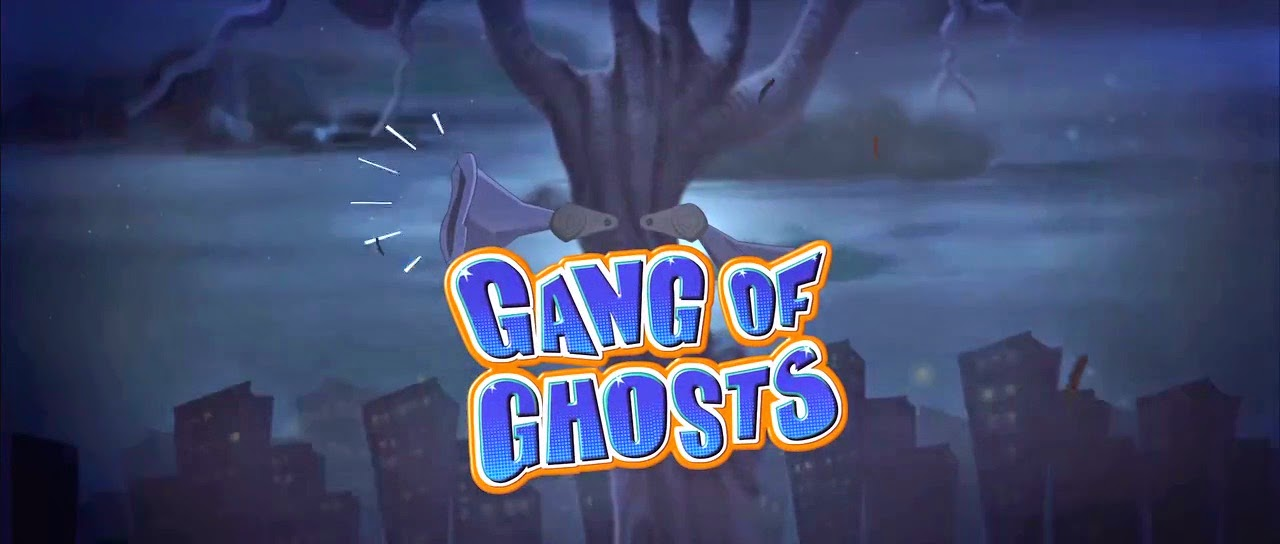Gang Of Ghosts (2014) S2 s Gang Of Ghosts (2014)