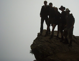 Inca Trail 2010