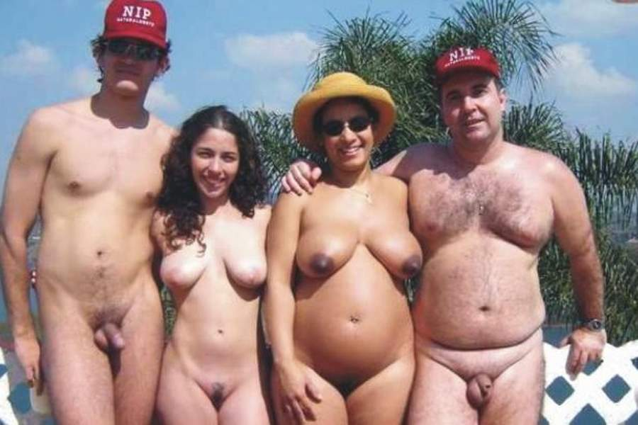 Familey porn sex naked