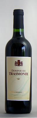 ドミニオ・デ・トラスモンテ 赤 NV