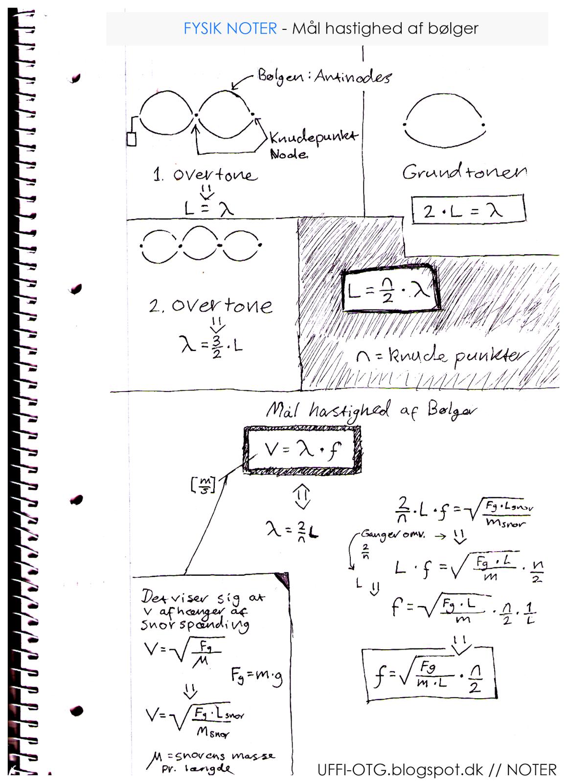 hvad betyder fysik