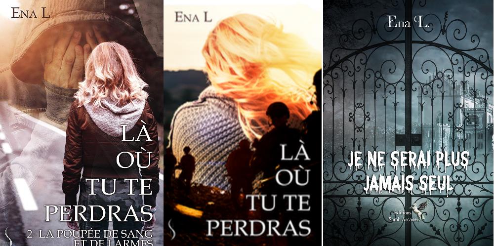 Blog de Ena-L, ma vie d'écrivain (sans langue de bois ^^)