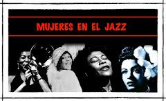Exposición Fotográfica - Mujeres en el Jazz