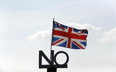 «oχι» στην ανεξαρτησια