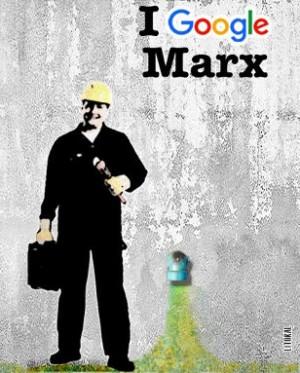 Busco a Marx