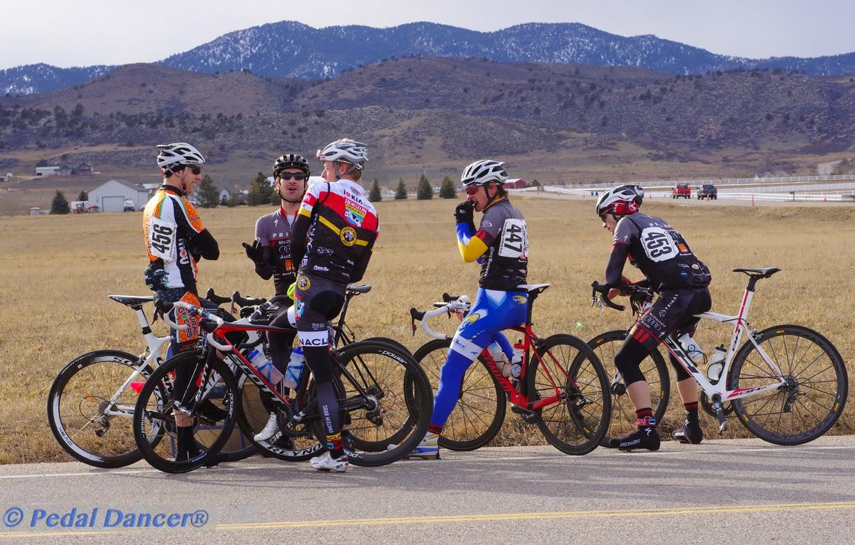 Colorado and National Bike Race Calendar List 2015