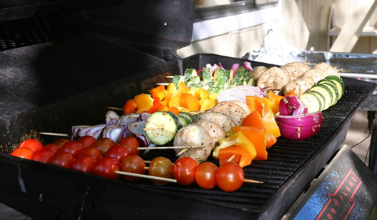 11 Great Grilling Tips