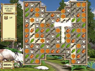 Rune Stones Quest [FINAL]