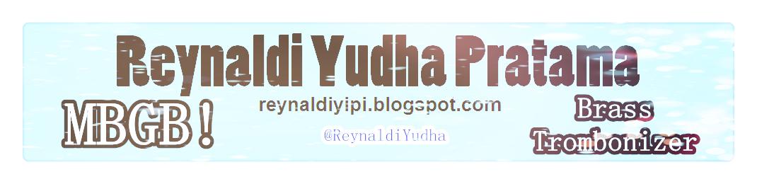 Reynaldi Yudha Pratama