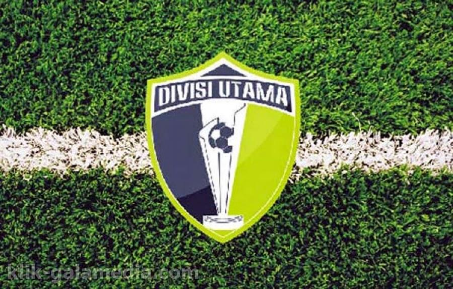 PSGC vs BORNEO FC Semifinal Divisi Utama 2014