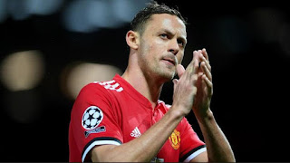 Nigeria v Serbia: Matic speaks on playing against Mikel, Moses, others