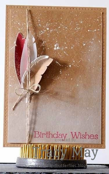 stampin up uk independent stampin up demonstrator Tracy May card making ideas