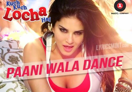 Paani Wala Dance from Kuch Kuch Locha Hai