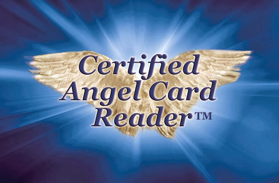 TarotDactyl is a Certified Angel Card Reader
