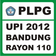 PLPG UPI Bandung 2012 Rayon 110