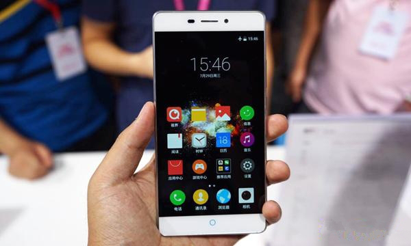 ZTE V3 New Smartphone Launched Buy Online at $160