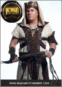 Capa Baixar Série José do Egito   Episódio 14   HDTV Baixaki Download