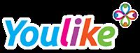 Thiết kế logo - Thiết kế thương hiệu YouLike