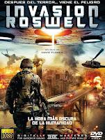 Invasion Roswell (Los exterminadores) (2013) online y gratis