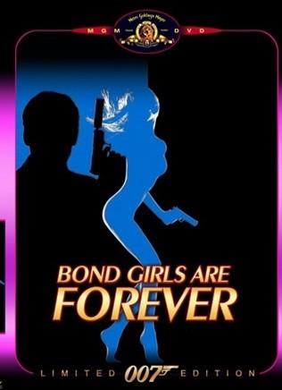 Baixar Filme Bond Girls Para Sempre (Dublado)
