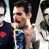 Listando da Equipe | Melhores bandas, cantor ou cantora do rock nacional ou internacional