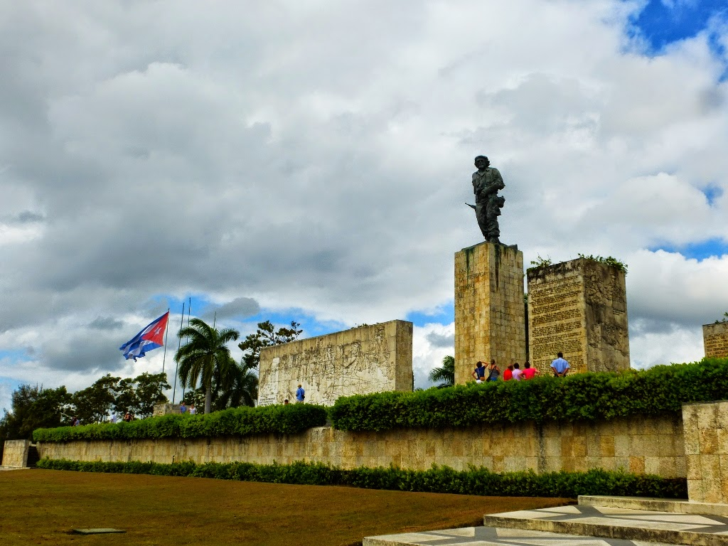 travel the caribbean blog travel photo essay pt  this charming city which offers significant historical sites commemorating revolutionary hero ernesto che guevara aside from the historical sites