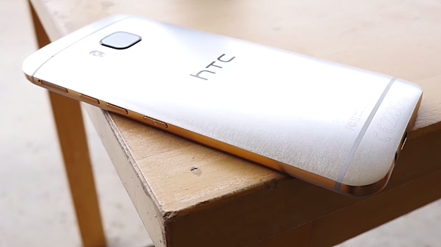 HTC One M9, Most Powerful Smartphones 2015