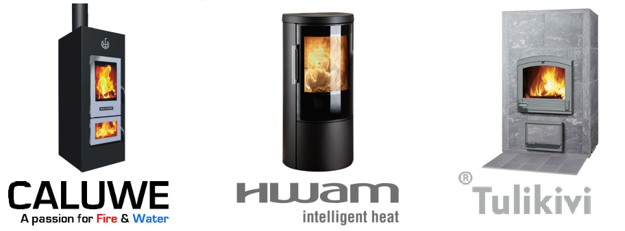 It combines convection with radiant heat, capable of providing quick heat  like typical wood stoves and releasing it slowly over ... - Heated Up!: Come See The Latest European Stove Technology At The