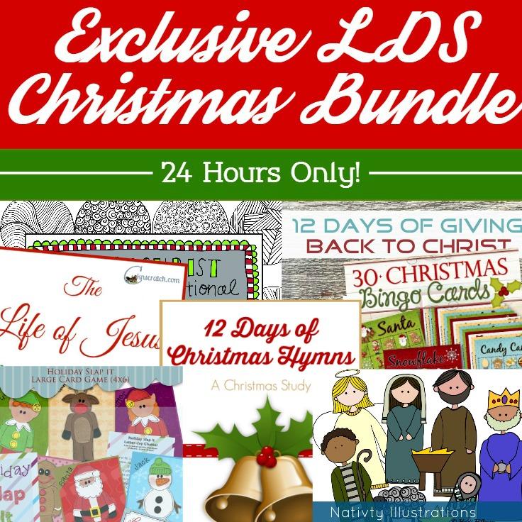 A Lively Hope: Christmas Bundle Sale!