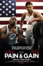 Ver Dolor y dinero (Red Band) (Pain & Gain) (2013) Online