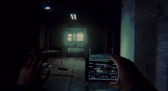 Daylight - SKIDROW 2014 Screenshot 2