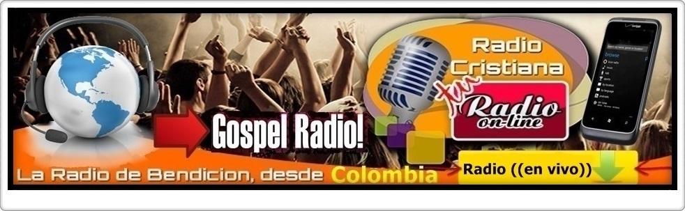 LA GOSPEL RADIO