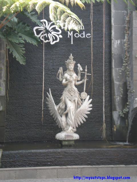 Bandung Indonesia (July 2009)