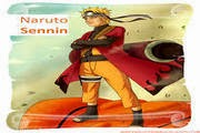 لعبة مغامرات ناروتو في طور الناسك Naruto Train