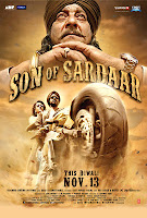 Son of Sardaar (2012) online y gratis