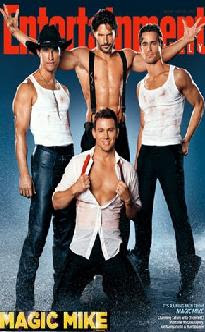 Magic Mike 2012 film