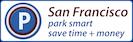Park in SF Logo