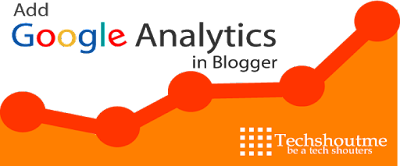 add Google Analytics In Blogger