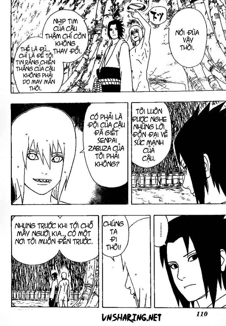 Naruto - Chapter 347 - Pic 6