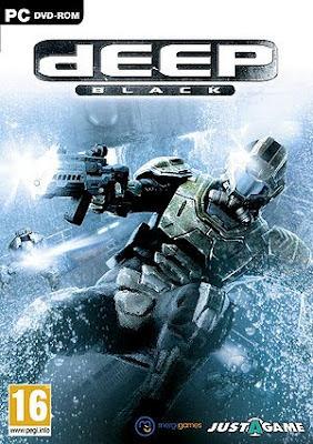 Deep Black: Reloaded Español DVD5 2012 UL-RG