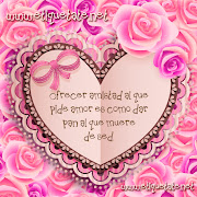 . carteles de amor