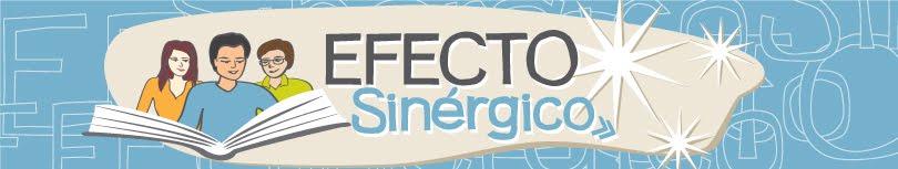 Efecto Sinérgico