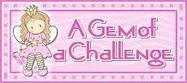Pink gem challenge