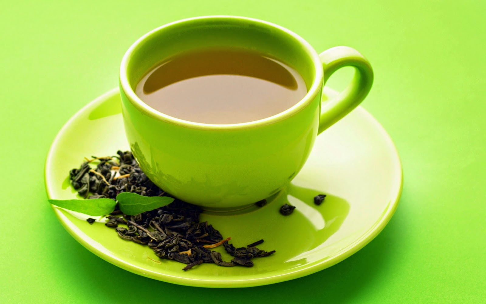 Green Tea Weight Loss - Fad Or Fact?