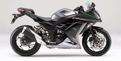 gambar Ninja 250 Special Edition