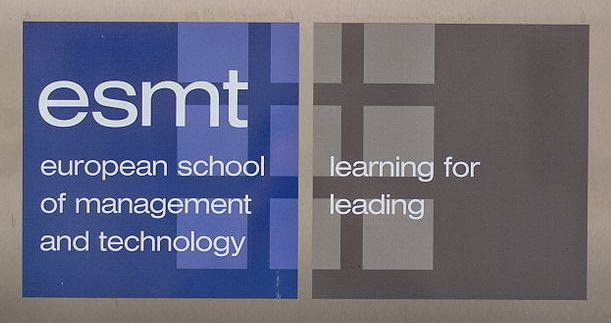 European School of Management and Technology, ESMT