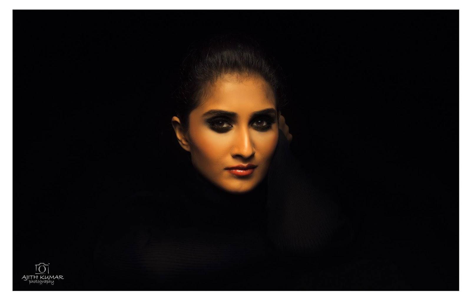Actress Shamili Latest Photoshoot HD Stills