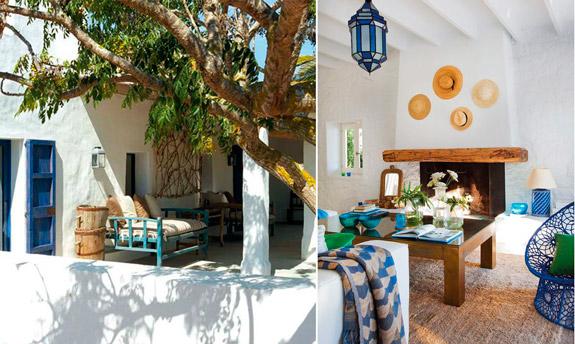 Blog de Ámbar Muebles: Decoración de estilo mediterráneo para tu ...