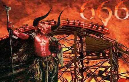 Iblis Terkenal dan Terkuat di Dunia