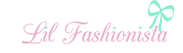 Lil Fashionista